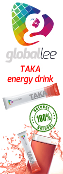 TAKA the Energy Drink