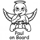 Baby on Board 009
