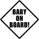 Baby on Board 012