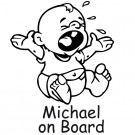 Baby on Board 018