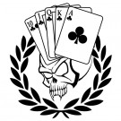 Poker Tribal 008
