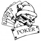 Poker Tribal 009